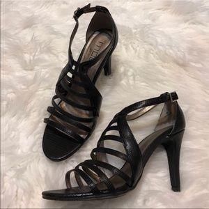 Victoria's Secret Caged Heels